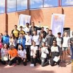 4ª prueba Liga FEMECV