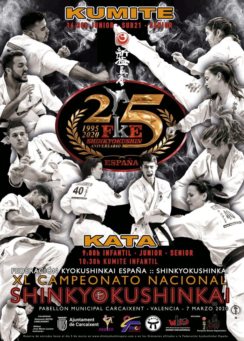 Nacional Shinkyokushinkai