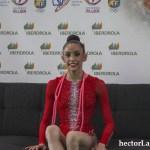 Clara Martínez (CEGA Almussafes)