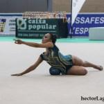 Paula Reyes. Pelota (CGR Riba-roja)