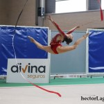 Natalia Mora. Cinta (CGR Riba-roja)