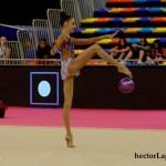 Anna Sokolova. Pelota (Russia)