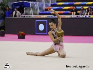 Sofia Zanón. Pelota (Spain)