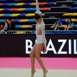 Heloisa Bornal. Pelota (Brazil)