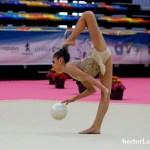 Amanda Santos. Pelota (Brazil)