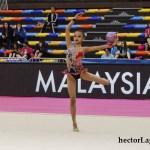 Rayna Hoh. Pelota (Malaysia)