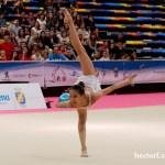 Adilya Tlekenova. Pelota (Kazakhstan)