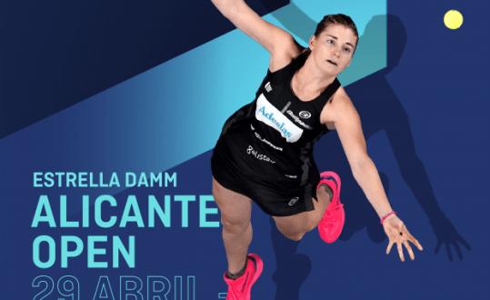 Estrella Damm Alicante Open