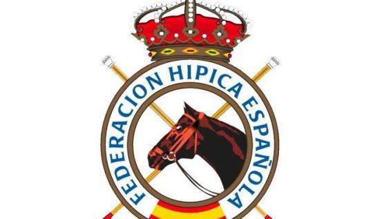 Real Federación Hipica Española - RFHE
