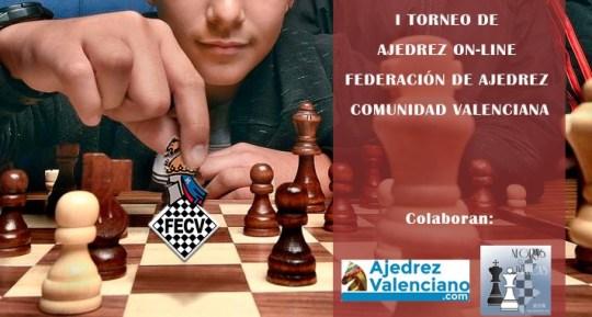 I Torneo Ajedrez on line FACV