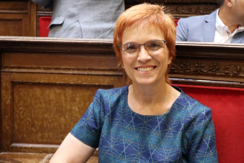 Maria Josep Soriano