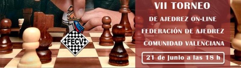 VII torneo ajedrez FACV