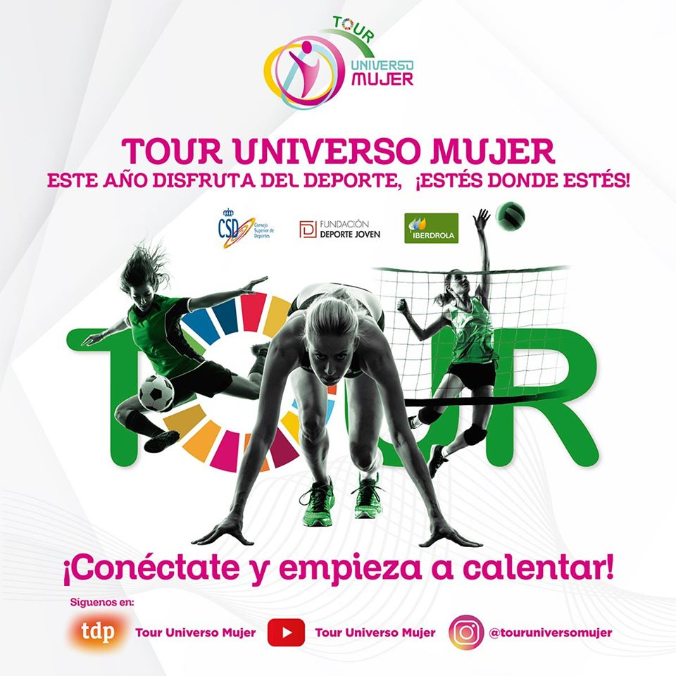 Tour Universo Mujer