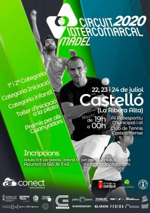 Cartell Castelló