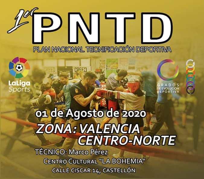 PNTD Castellón