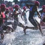 Las competiciones de Triatlón regresan el 26 de julio