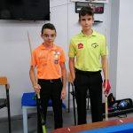 Sastre vs Garcia. Semifinal libre