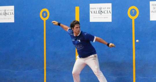Carlos de Massalfassar