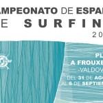 Campeonato de España de Surf 2020
