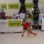 Final Liga Bankia Raspall femenina