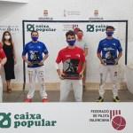 Liga Promesas-Trofeo Caixa Popular. Finales