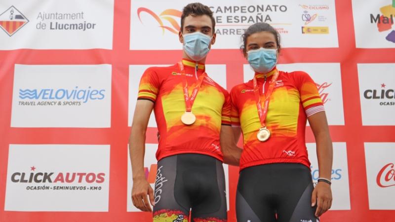 Campeones España en línea