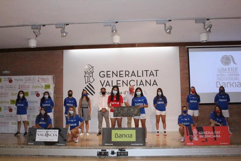 Campionat Individual Trofeu President de la Generalitat, Gran premi Bankia