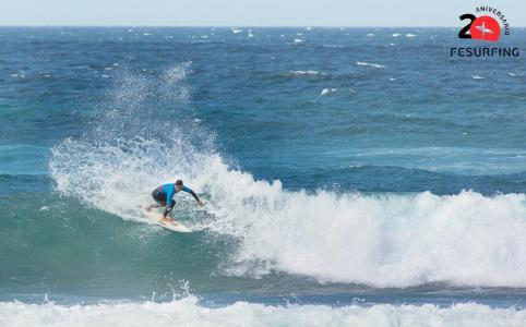 Cto España Surf absoluto