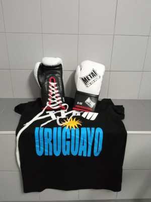 """Team Uruguayo"""