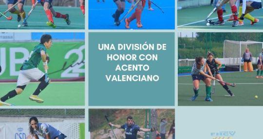 Representación Valenciana