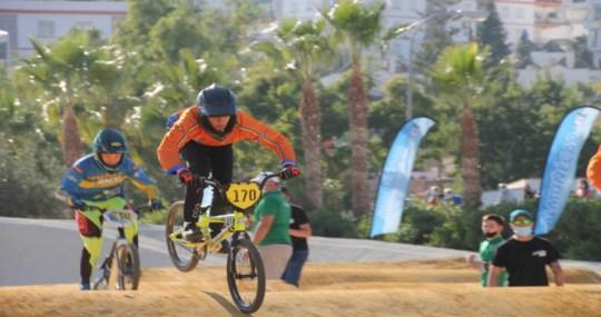 Nacionales BMX Almuñecar