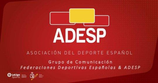 Grupo Comunicacion FFEE ADESP