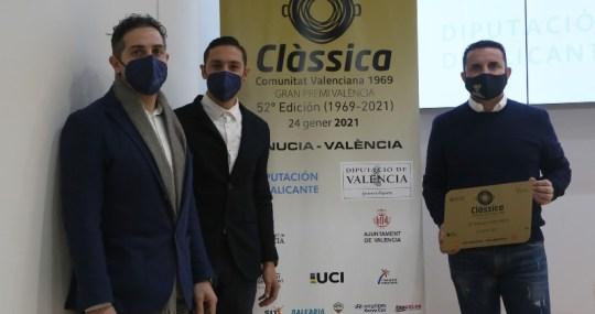 Volta Ciclista 'La Clasica Comunitat Valenciana'