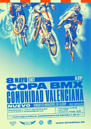 Copa CV BMX