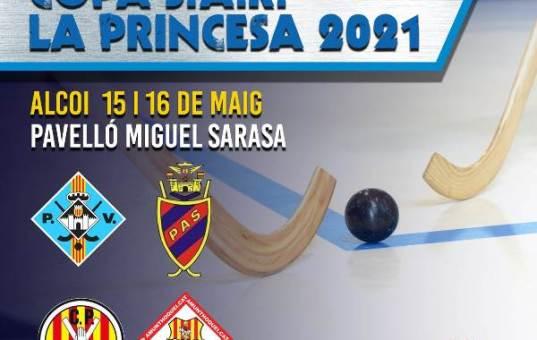 Copa Princesa 2021