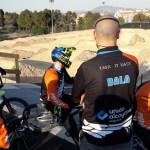 Pista BMX Alcoy