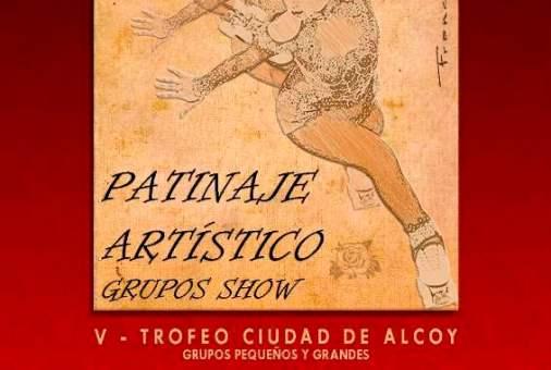 Cto España Grupos Show