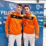 Sergio Ramos y Nacho Pacheco