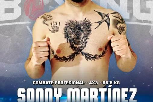Sonny Martínez vs Asier Morilla