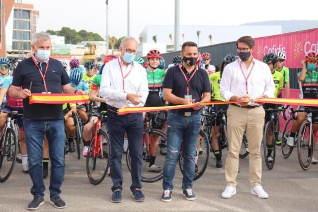 Cto España Ciclismo Carretera