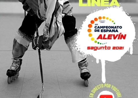 Cto España Hockey Linea