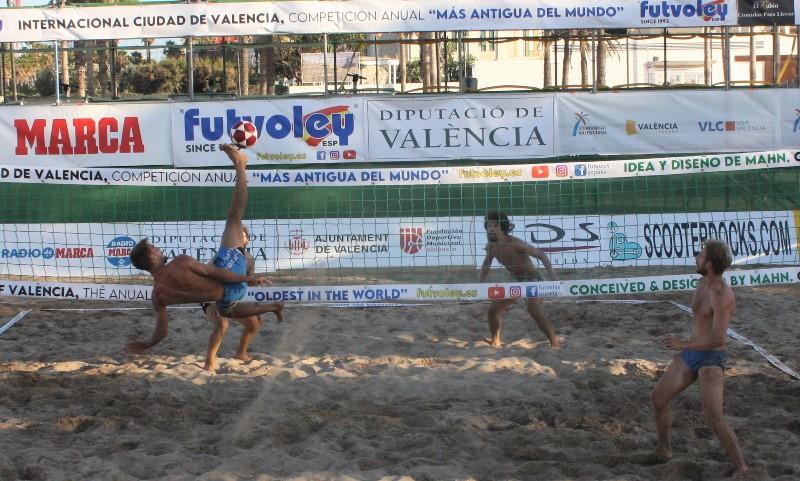 24º Internacional Ciudad de Valencia