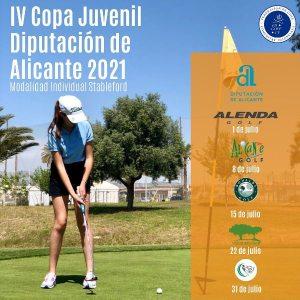 IV Copa Juvenil Diputación Alicante