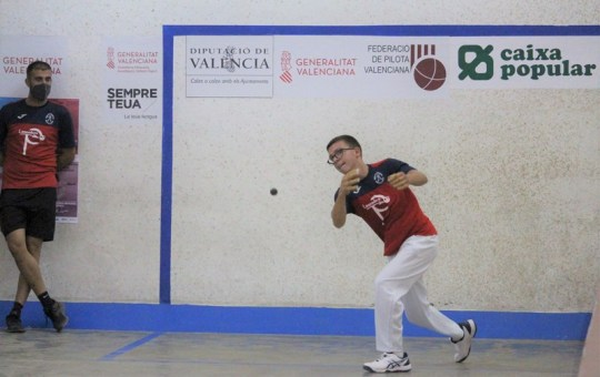 Javier CPV Montserrat