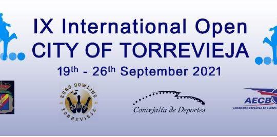 Open Ciudad de Torrevieja