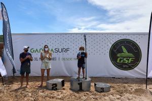VI SUP Race Citrosol Gandía
