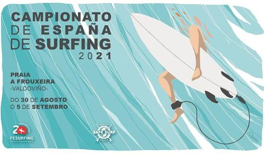 Cto España de Surfing