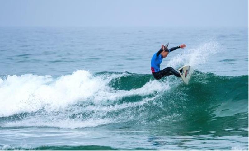 Ranking Liga Surfing