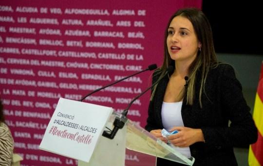 Tania Baños