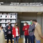Visita al Ciutat Castelló